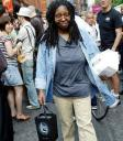 whoopi goldberg with iphone
