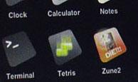 Spiele auf dem iPhone