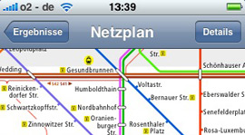 bvg iphone