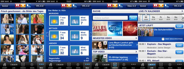 Rtl Live Stream Iphone Free