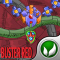 busterred
