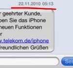 telekomwerbung