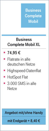 special business complete mobil xl