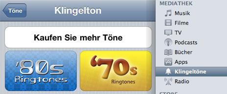 iphone gratis klingeltone