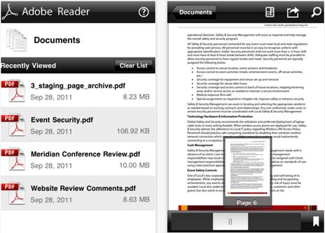 Pdf Reader Андроид Обзор