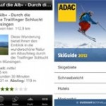 ADAC Skiführer iPhone