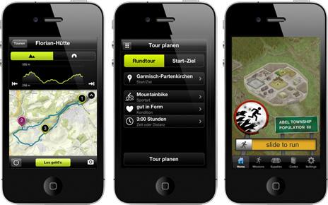 fahrrad apps kostenlos