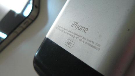 infografik heute vor 5 jahren wurde das erste iphone verkauft iphone. Black Bedroom Furniture Sets. Home Design Ideas