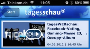 tageswebschau