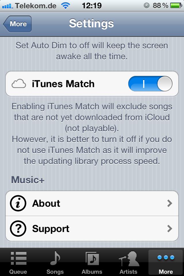kostenlose musik iphone
