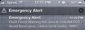 emergency-alert
