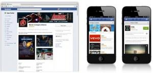 facebook-app-center