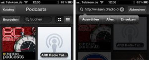 podcast-app