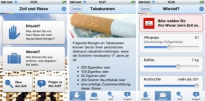 zoll-app