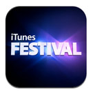 iTunes-Festival