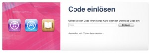 code-einloesen