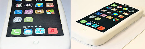 iphone-kuchen