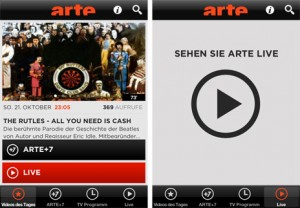 arte-app