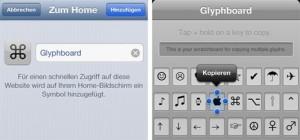 glyphboard