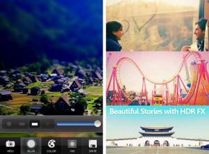 kamera-apps
