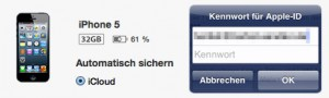 backup-icloud-kennwort