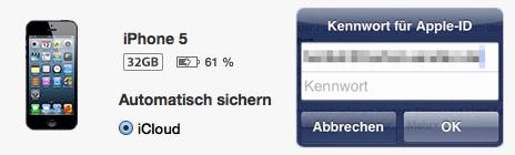backup-icloud-kennwort