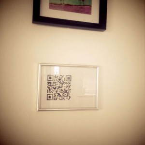 qr-wand