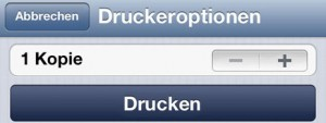 drucken-optionen