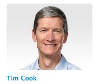 TimCook