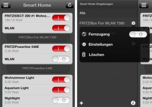 fritz-smarthome