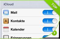 iCloud-Macke leert Akku unter iOS 6.1.3 – Ein einfacher Handgriff soll helfen