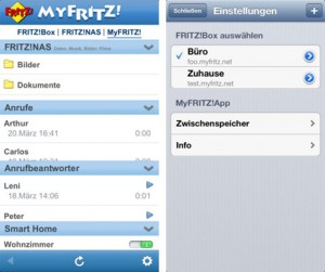 myfritz