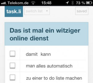 task-li