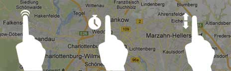 google-maps-ein-finger-zoom