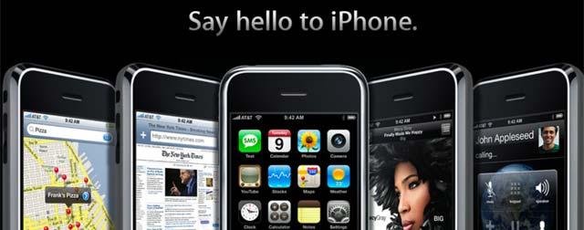 apple stellt service und ersatzteilverkauf f r das erste iphone ein iphone. Black Bedroom Furniture Sets. Home Design Ideas