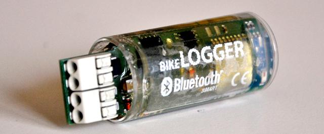iphone zubeh r bikelogger trackt fahrrad nutzung via bluetooth iphone. Black Bedroom Furniture Sets. Home Design Ideas