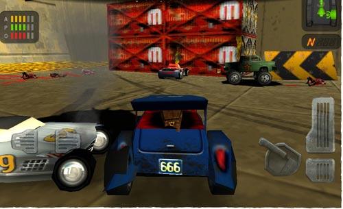 carmageddon500