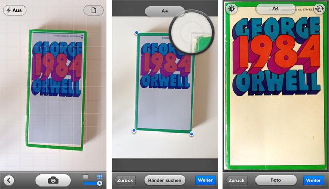 scanner-app