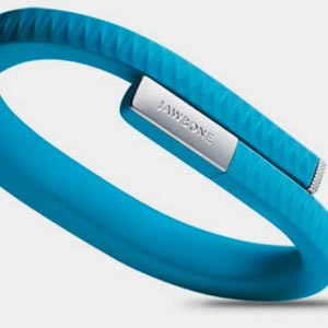 Jawbone UP – Fitnessarmband, Schlafkontrolleur und Wecker [Video]