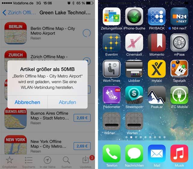 apps-parken