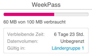 weekpass