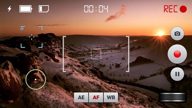 videon-screen