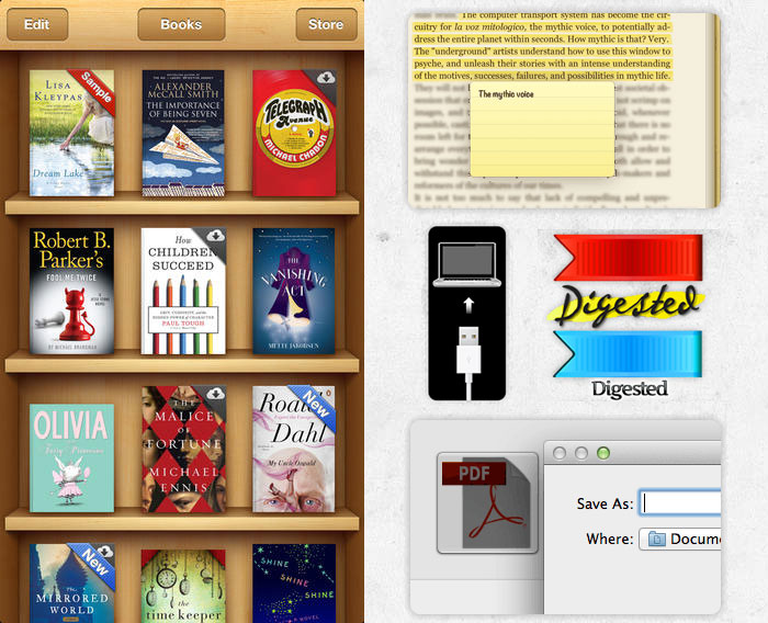ibooks-digested