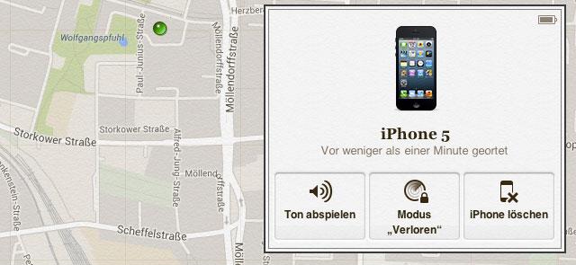 mein-iphone-finden-geortet
