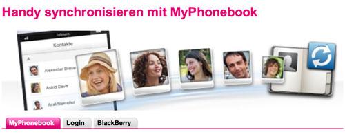 myphonebook