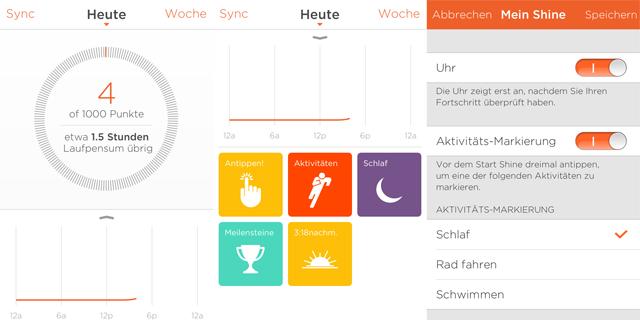 shine-app