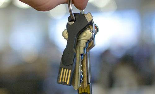 keycharge