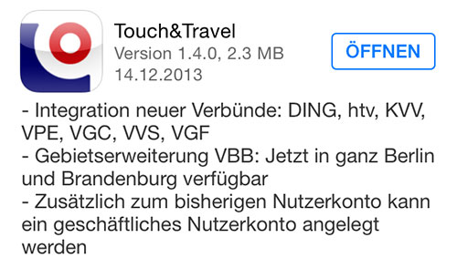touch-update