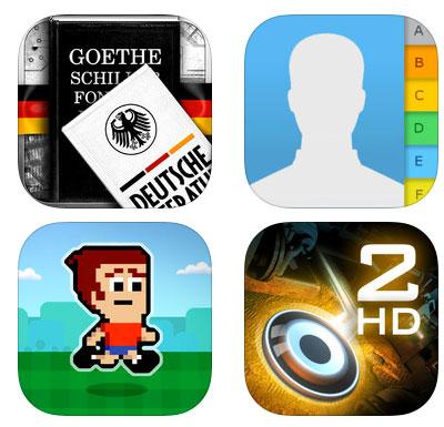 vier-apps
