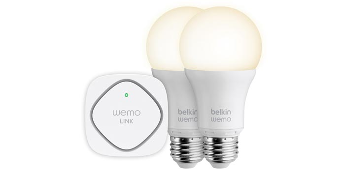 belkin-WeMo-LED-Lighting-Starter-Set